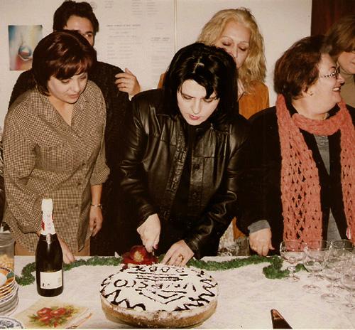 ΠΡΩΤΟΧΡΟΝΙΑ 2003 ΚΟΨΗΜΟ ΒΑΣΙΛΟΠΙΤΑΣ (2)